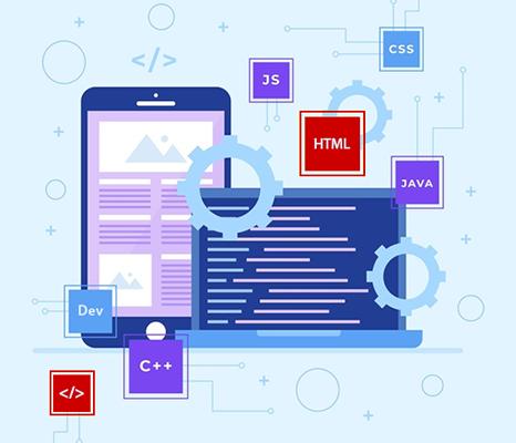 Hire angular developers for web & mobile app development.