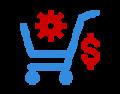 E-commerce angular application development - Hire Angular Developers